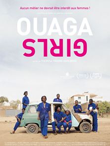 Ouaga Girls Bande-annonce VF