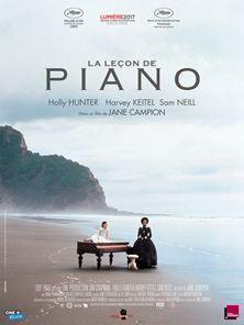 La Leçon de piano Bande-annonce VO