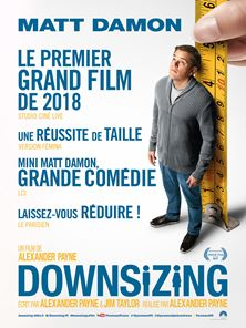 Downsizing Bande-annonce VO