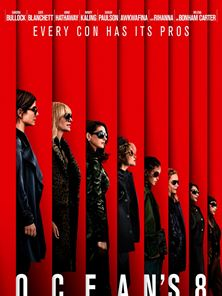 Ocean's 8 Bande-annonce VO