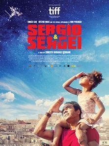 Sergio et Sergei Bande-annonce VO