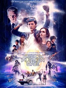 Ready Player One Bande-annonce VO