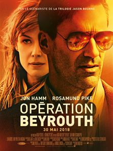 Opération Beyrouth Bande-annonce VO