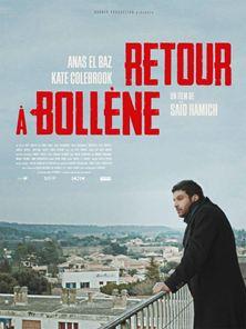 Retour à Bollène Bande-annonce VF