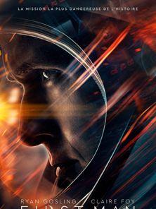 First Man - le premier homme sur la Lune Bande-annonce VO