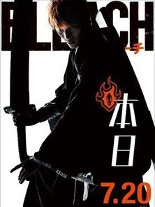 Bleach Bande-annonce VO