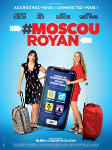 #Moscou-Royan Bande-annonce VF