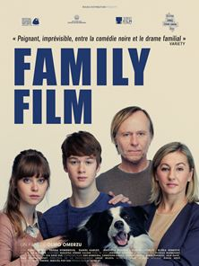 Family Film Bande-annonce VO