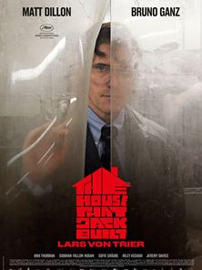 The House That Jack Built Teaser VO