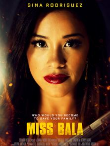 Bande-annonce VO Miss Bala