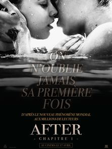 After - Chapitre 1 Bande-annonce (2) VO
