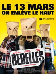 Rebelles Bande-annonce VF