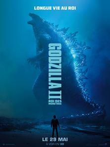 Godzilla II Roi des Monstres Teaser VO