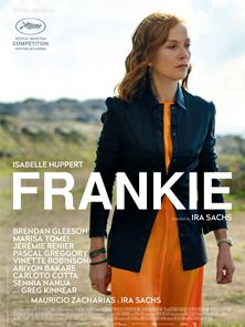 Frankie Bande-annonce VO