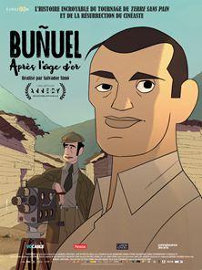 Buñuel après l'âge d'or Bande-annonce VO