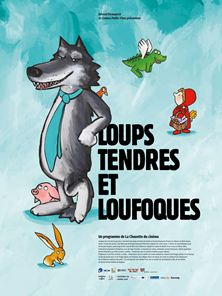 Loups tendres et loufoques Bande-annonce VF