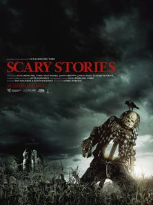 Scary Stories to Tell in the Dark Bande-annonce VF