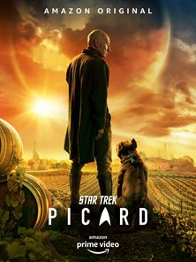 Star Trek: Picard - saison 1 Bande-annonce VF