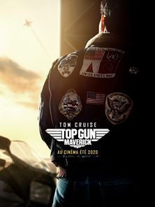 Top Gun: Maverick Bande-annonce VO
