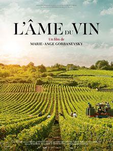 L'Âme du vin Bande-annonce VF