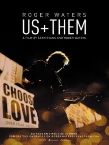 Roger Waters Us + Them Bande-annonce VO