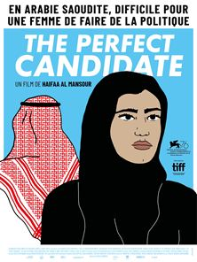 The Perfect Candidate Bande-annonce VO