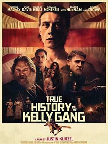 True History of the Kelly Gang Bande-annonce VO
