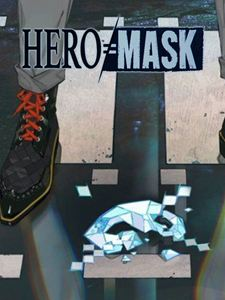 Hero Mask - Saison 1