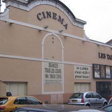 Cap Cinéma Les Tanneurs