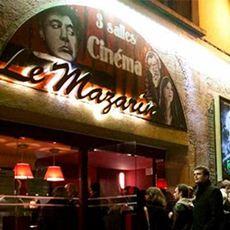 Le Mazarin