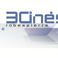 Les 3 Cinés - Robespierre