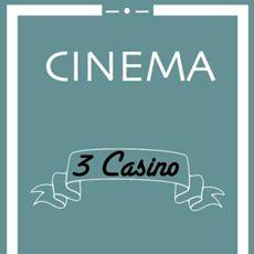 Cinéma 3 Casino