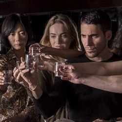 Sense8 : Netflix tease l'arrivée de l'épisode final en images
