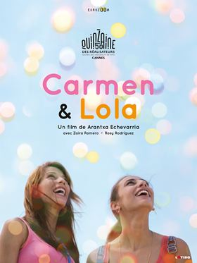 Carmen et Lola