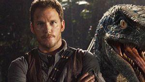 Jurassic World: un dinosaure révélé sur une nouvelle photo !
