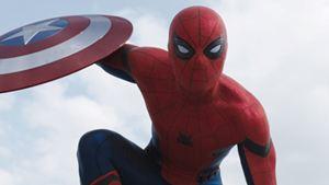 "Civil War : ""Spider-Man est un gamin dans un monde d"