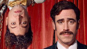 Si vous aimez Sherlock et X-Files, vous aimerez... Houdini & Doyle !