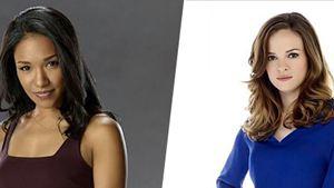 Festival de Monte-Carlo 2016 : deux actrices de la série Flash parmi les invités !