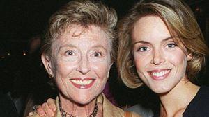 Mort de la comédienne Nicole Courcel, mère de Julie Andrieu