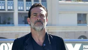 Comic Con 2016 : les photos de Rick, Negan et l