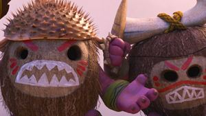 Une princesse du bout du monde, un demi-dieu, des noix de coco pirates : découvrez les personnages de Vaiana, le nouveau Disney