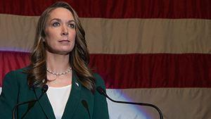 Qui est Elizabeth Marvel, la présidente des Etats-Unis dans Homeland saison 6 ?