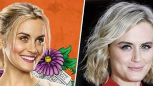 Orange Is the New Black : Les actrices avec et sans tenue carcérale !