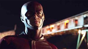 The Flash : la saison 3 se dévoile à 100 à l