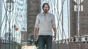 John Wick 2 : Keanu Reeves prêt à en découdre sur les nouvelles images
