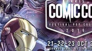 Comic Con Paris 2016 : Doctor Strange, Luke Cage, Game of Thrones, Eliza Duskhu... Le programme complet !