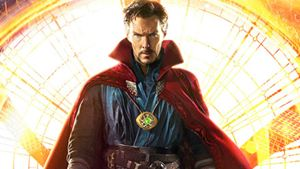 A chaque personnage de Marvel son style de barbe et de moustache