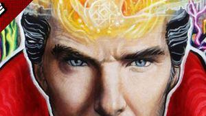 FanZone 660 : Abra... Cumberbatch !