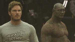 Avengers 3 : 4 ans séparent le film des Gardiens de la Galaxie 2