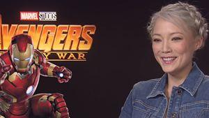 Avengers : casting, répétitions, Comic Con, le parcours de Pom Klementieff alias Mantis chez Marvel